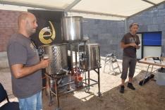 Foto 5 - Golmayo celebra este sábado la segunda fiesta de la cerveza con 10 fabricantes artesanales