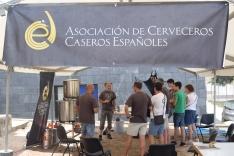 Foto 4 - Golmayo celebra este sábado la segunda fiesta de la cerveza con 10 fabricantes artesanales