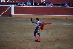 Una de las imágenes del festejo del Domingo de Calderas. /SN