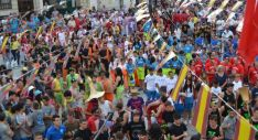 Fiestas San Leonardo