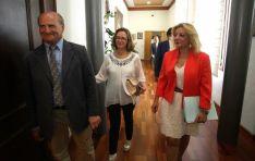 PP en la Diputación de Soria