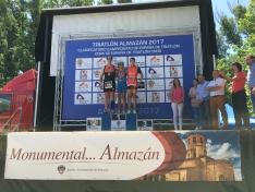 Foto 4 - García y Viñuela, reyes de la Copa en Almazán