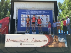 Foto 3 - García y Viñuela, reyes de la Copa en Almazán