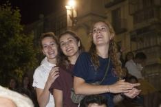 Lunes de Bailas 2017 / María Ferrer
