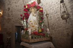 Romería Santos Nuevos / María Ferrer