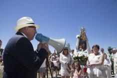 Romería Virgen de la Blanca / María Ferrer