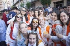 Sábado Ages 2017 / María Ferrer