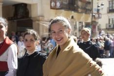 Domingo Calderas 2017 / María Ferrer