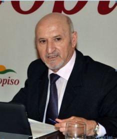 El pregonero 2017, Andrés García