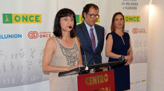 Morales (izda.), junto a Pérez y Casado.