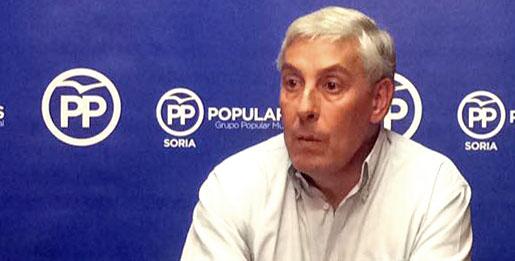 """Foto 1 - El PP denuncia el """"colapso y mala gestión"""" en el área de personal del Ayuntamiento"""