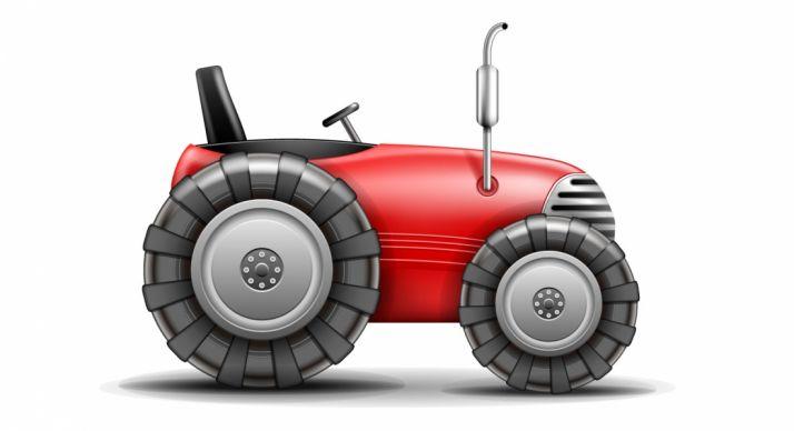 Foto 1 - Abierto el plan 'Renove' para la maquinaria agrícola