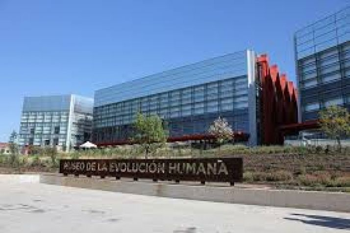Museo de la evolución del hombre de Burgos.