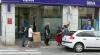 Foto 1 - Huye a pie tras atracar un banco en Ávila