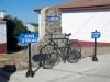 """Foto 2 - Almarail incorpora """"La bici"""" a su museo callejero"""