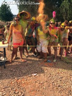 Una imagen de la fiesta./SN