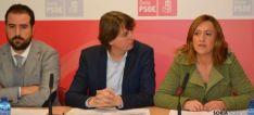 Sede PSOE Soria. / SN