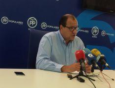 Pedro Antonio Heras.