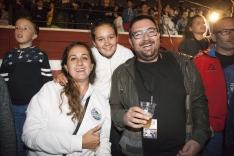 Foto 3 - Así fue el concierto de Morat en Soria en 3 vídeos y 60 fotos