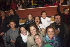 Foto 2 - Así fue el concierto de Morat en Soria en 3 vídeos y 60 fotos