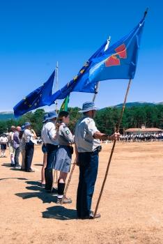 Imágenes de la inauguración