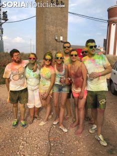 Una de las imágenes de la fiesta./SN