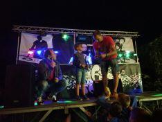 Foto 2 - Pedrajas disfruta sus fiestas