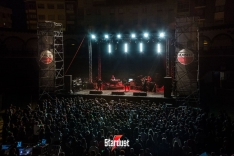 Stardust Festival, Sara Roncal