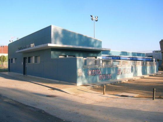 Imagen de las instalaciones.