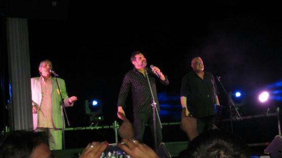 Imágenes del concierto/ SN