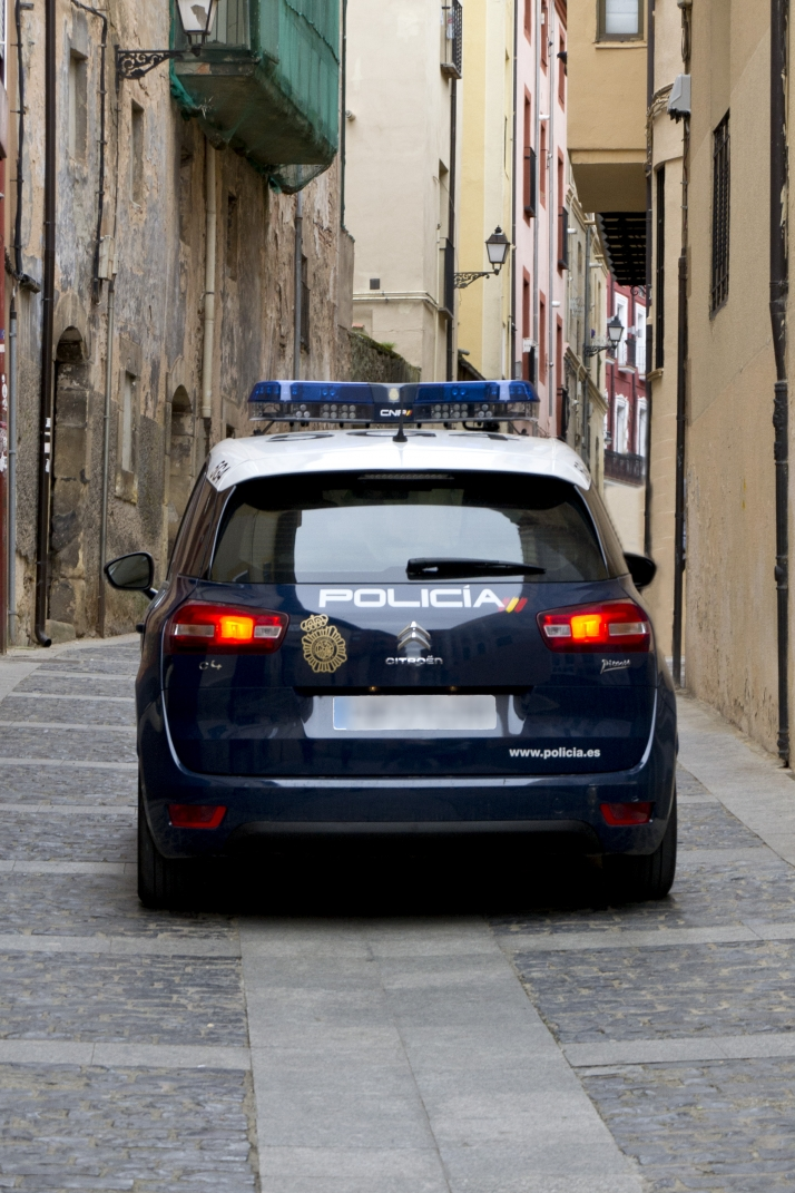 Foto 1 - Aclaración del contenido de las bases para las plazas de policía local