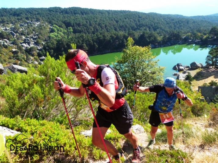 Foto 1 - La IV Desafío Urbión llega el 10 de septiembre con mayor número de participantes