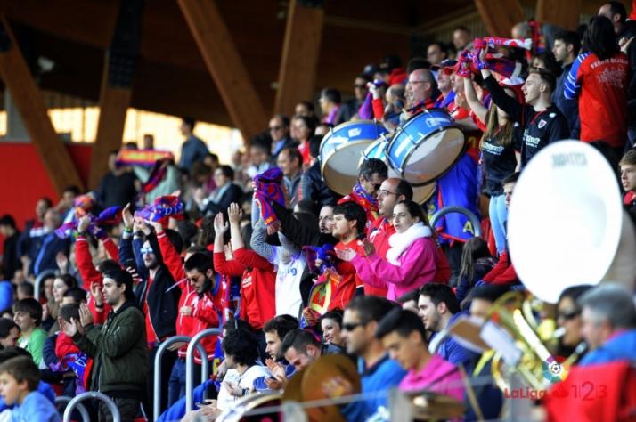 Foto 1 - El Numancia supera los 3.000 abonados