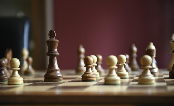 Foto 1 - Ludoteca de ajedrez en Almazán