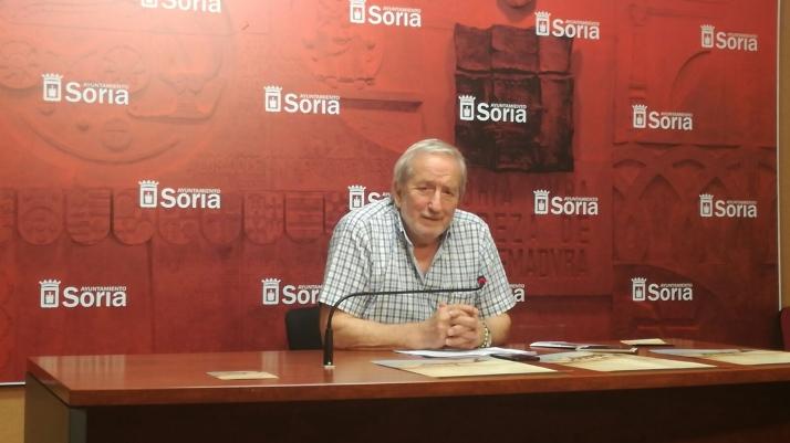 Foto 2 - Teatro de calle y mucho humor los próximos días en Soria