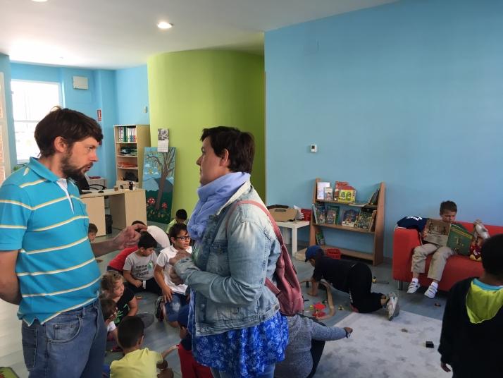 Foto 2 - 800 plazas de ocio infantil en la capital para este verano