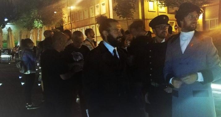 Foto 1 - Suspendidas las `Noches Callejeras´ en Soria por la alerta antiterrorista