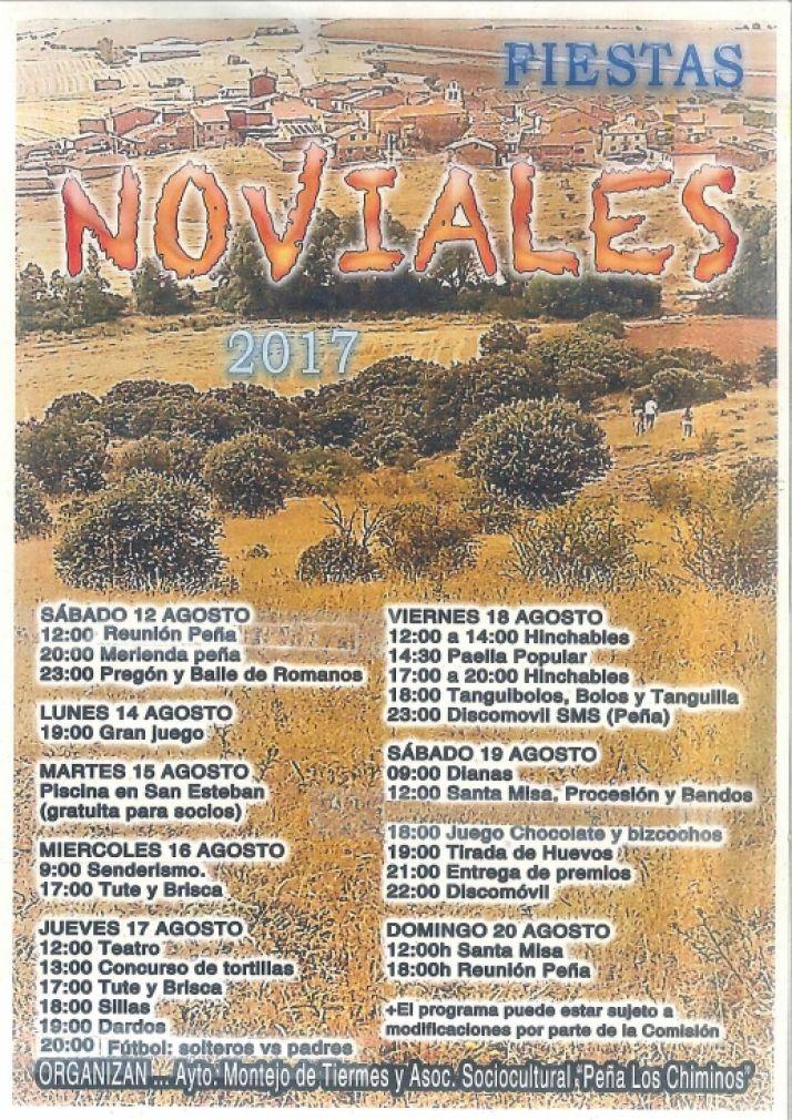 Foto 1 - Semana cultural y festiva en Noviales