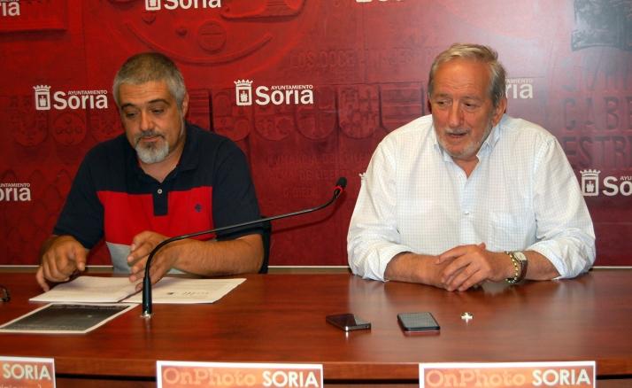 Foto 1 - Soria celebrará su segundo Onphoto del 29 de septiembre al 29 de octubre
