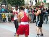 Foto 2 - Mariano Granados acoge una exhibición de boxeo y kick boxing