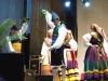 Foto 2 - El XXII festival de música y danza tradicional llena la Plaza Mayor