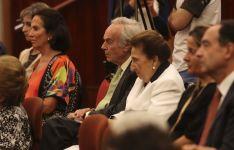 Foto 6 - 25 años de Otoño para el recuerdo de dos alcaldes que se fueron