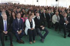 Imagen de la celebración del aniversario de la cooperativa./SN