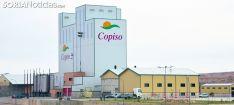 La planta de COPISO en el polígono de Valcorba. /SN