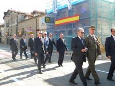Foto 3 - Galería de imágenes de la celebración del 2150 aniversario de Numancia presidido por el Jefe del Ejército de Tierra