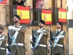 Foto 5 - Galería de imágenes de la celebración del 2150 aniversario de Numancia presidido por el Jefe del Ejército de Tierra
