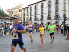 Foto 6 - Más de 1.200 personas participan en la Media Maratón y la prueba 5K