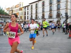 Foto 5 - Más de 1.200 personas participan en la Media Maratón y la prueba 5K