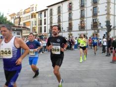 Foto 4 - Más de 1.200 personas participan en la Media Maratón y la prueba 5K