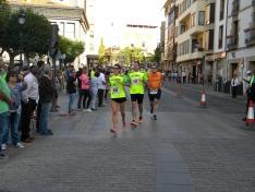 Foto 3 - Más de 1.200 personas participan en la Media Maratón y la prueba 5K
